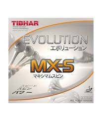 Guma Tibhar Evolution MX-S